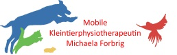 Mobile Kleintierphysiotherapeutin Jülich